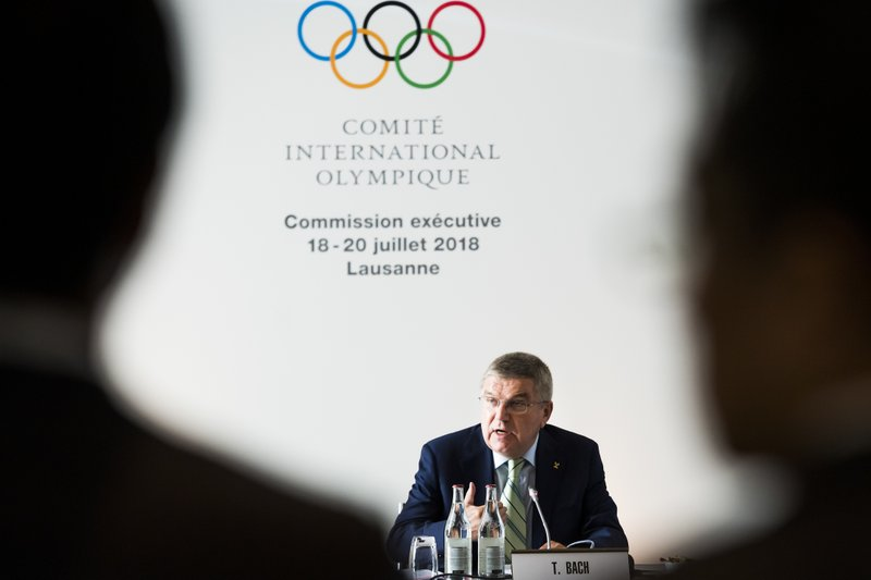 2020 Winter Olympics Medals.Ioc Adds 7 Medal Events To 2022 Beijing Winter Games Program