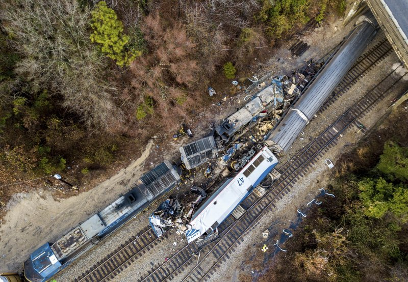 Amtrak bears the cost of accidents even if not at fault