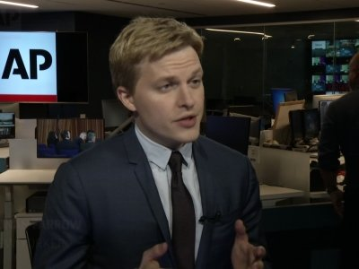 Farrow: CBS had 'a very long window' to respond to misconduct story