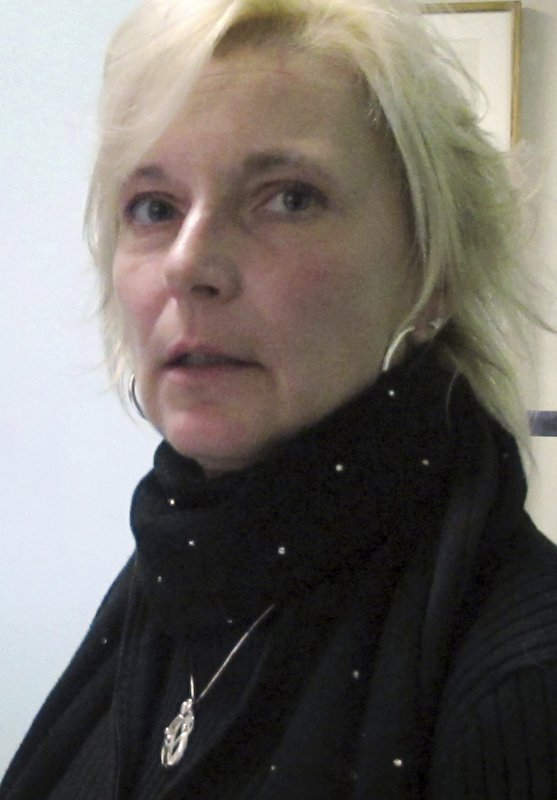 Kristine Sink