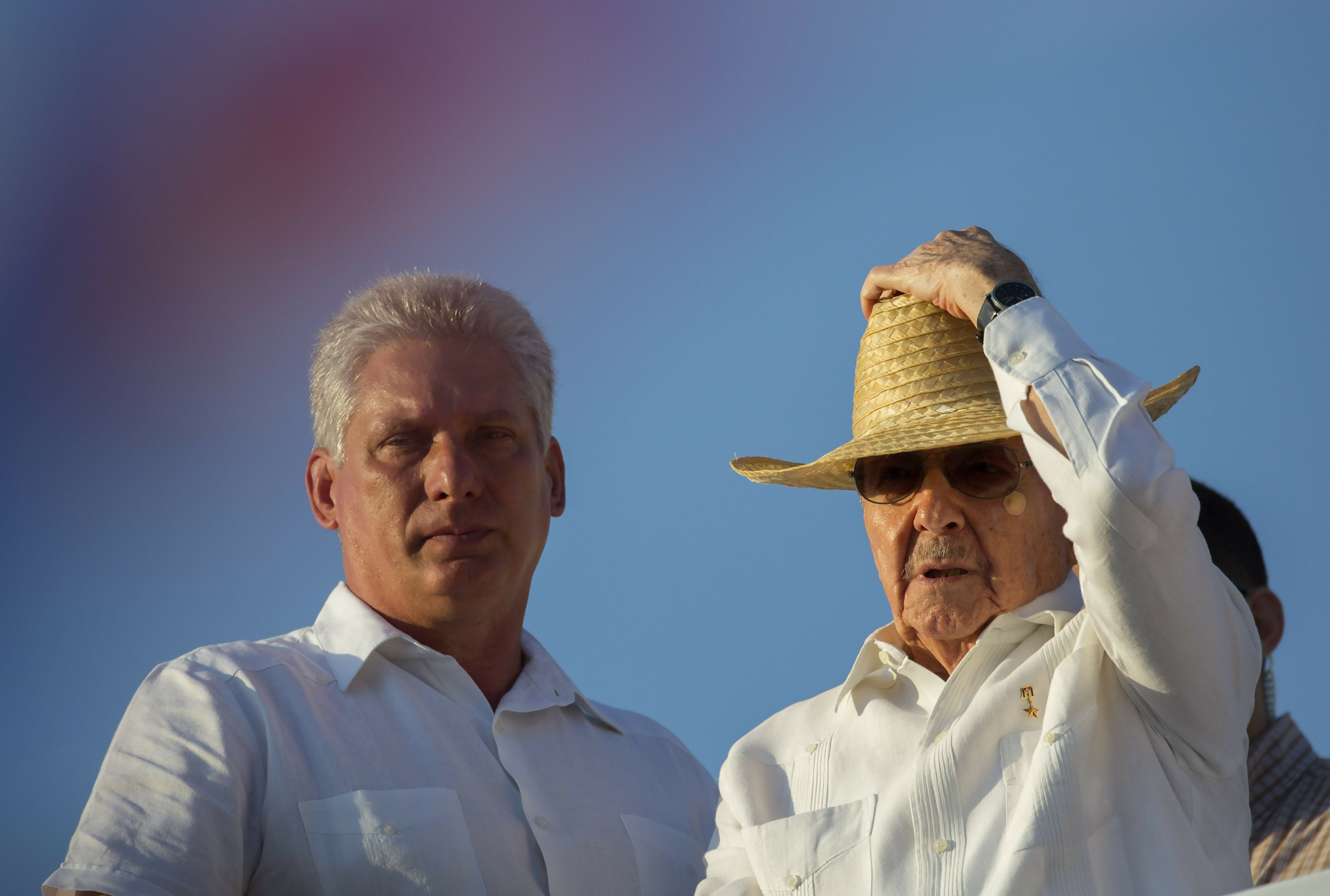 Cuba a year from getting new, non-Castro president