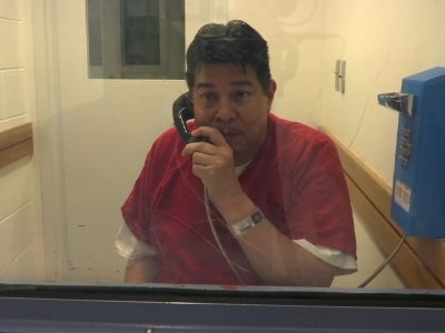 Inmate Surprised By Escape from Hawaii to Calif.
