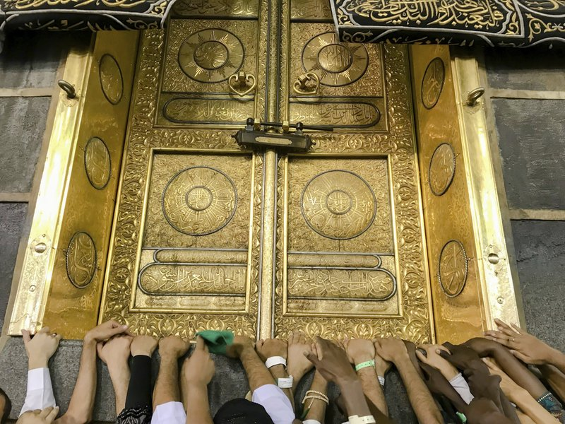 Q&A: The hajj pilgrimage and its significance in Islam