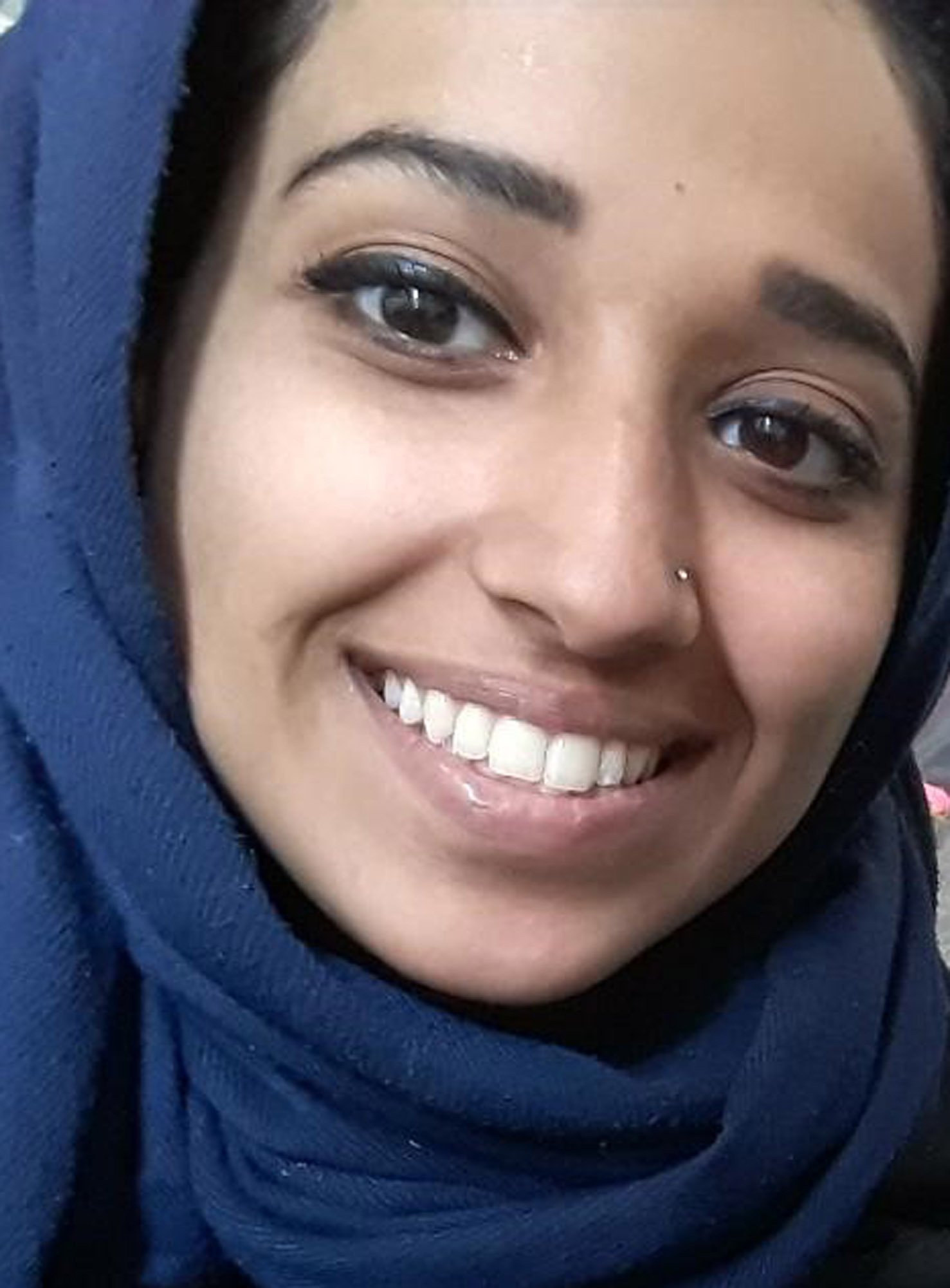 US: Alabama woman who joined Islamic State is not a citizen