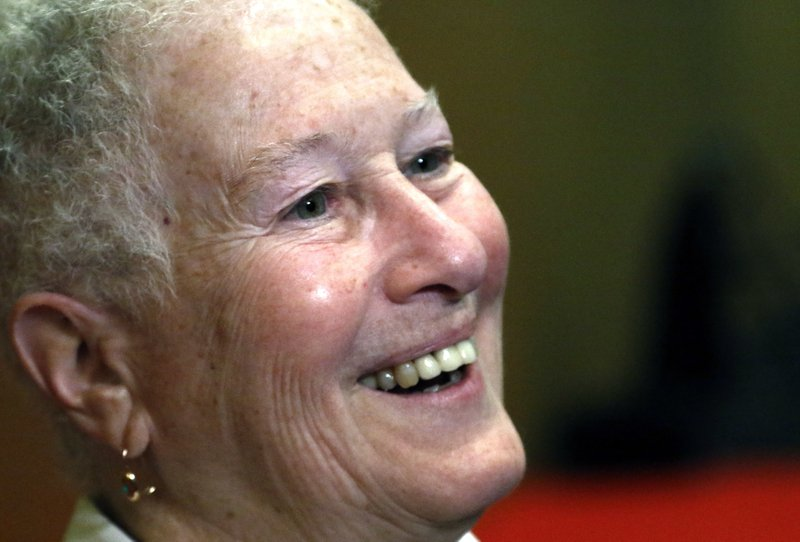 Rita Schwerner Bender