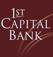 1st Capital Bank Announces Appointment of Anita Robinson as Market President, San Luis Obispo County