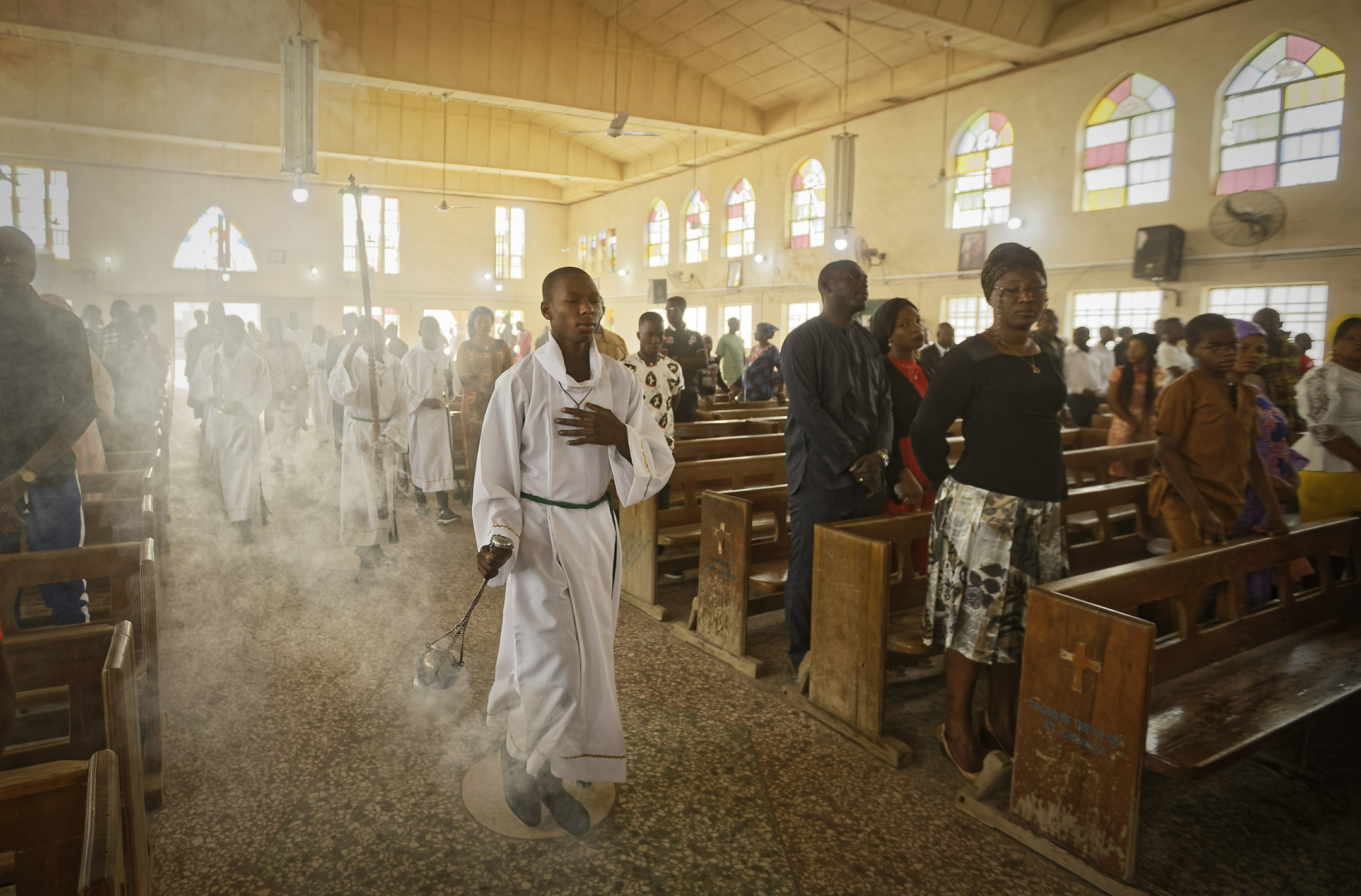 Nigerian Christian Lawyer in Hiding After Receiving Death Threats for Defending Victims of Fulani Attacks