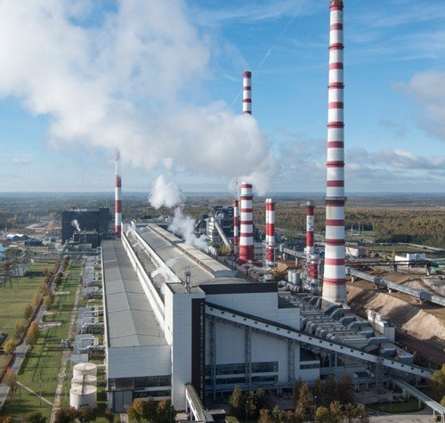 Sumitomo SHI FW Has Successfully Completed CFB Boiler Modernization Project in Estonia