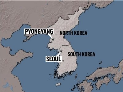 North Korea Fired An Intermediate Range Missile Over Japan Into The Northern Pacific Ocean On Friday U S And South Korean Militaries Said