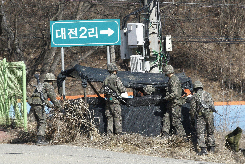 Missile tests add pressure on Trump over North Korea