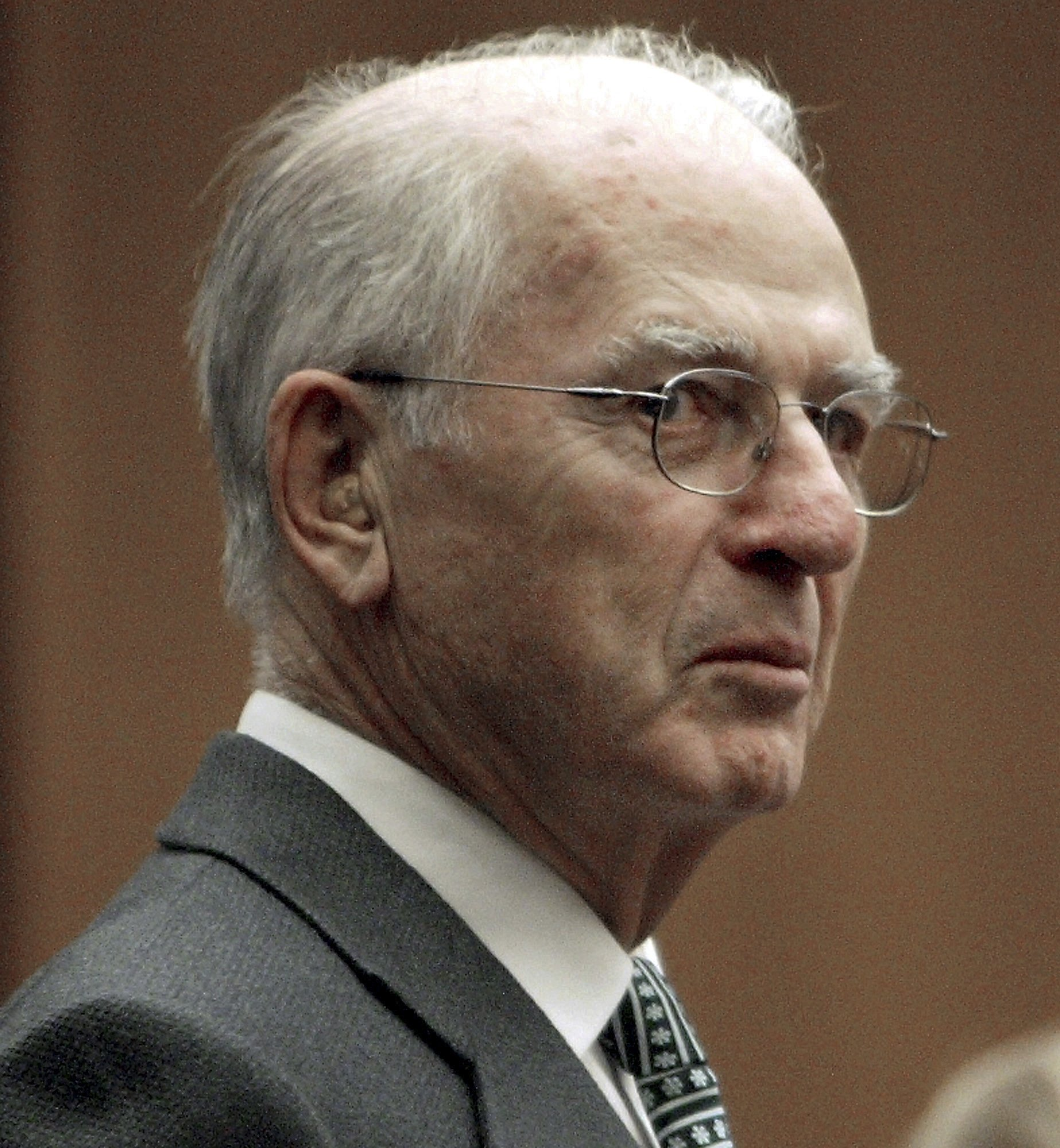 Ex-priest convicted of raping boy released from prison