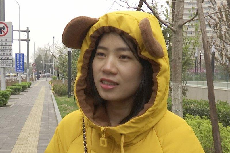 Yang Shumei