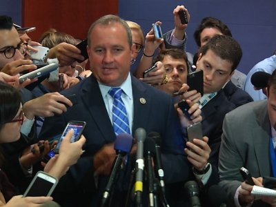Rep. Duncan Says He Thinks He Spoke to Shooter