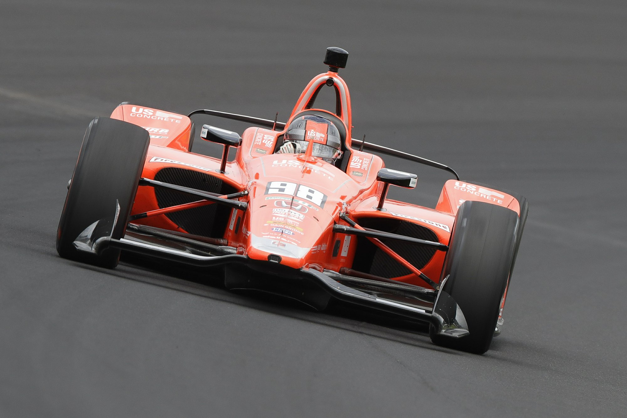 indy 500 qualifying - photo #38