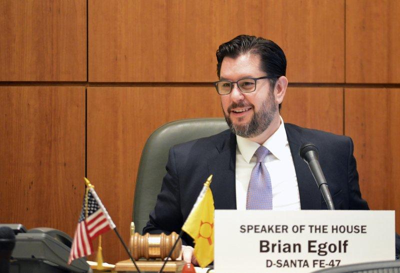 Brian Egolf