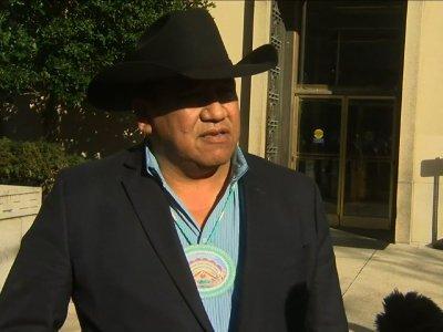 Judge Denies Tribes' Request to Halt Pipeline