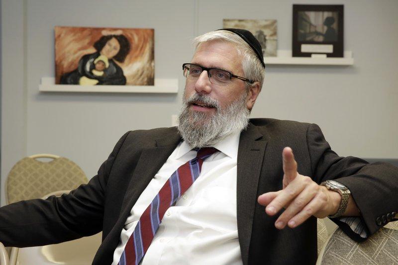Sholom Friedmann