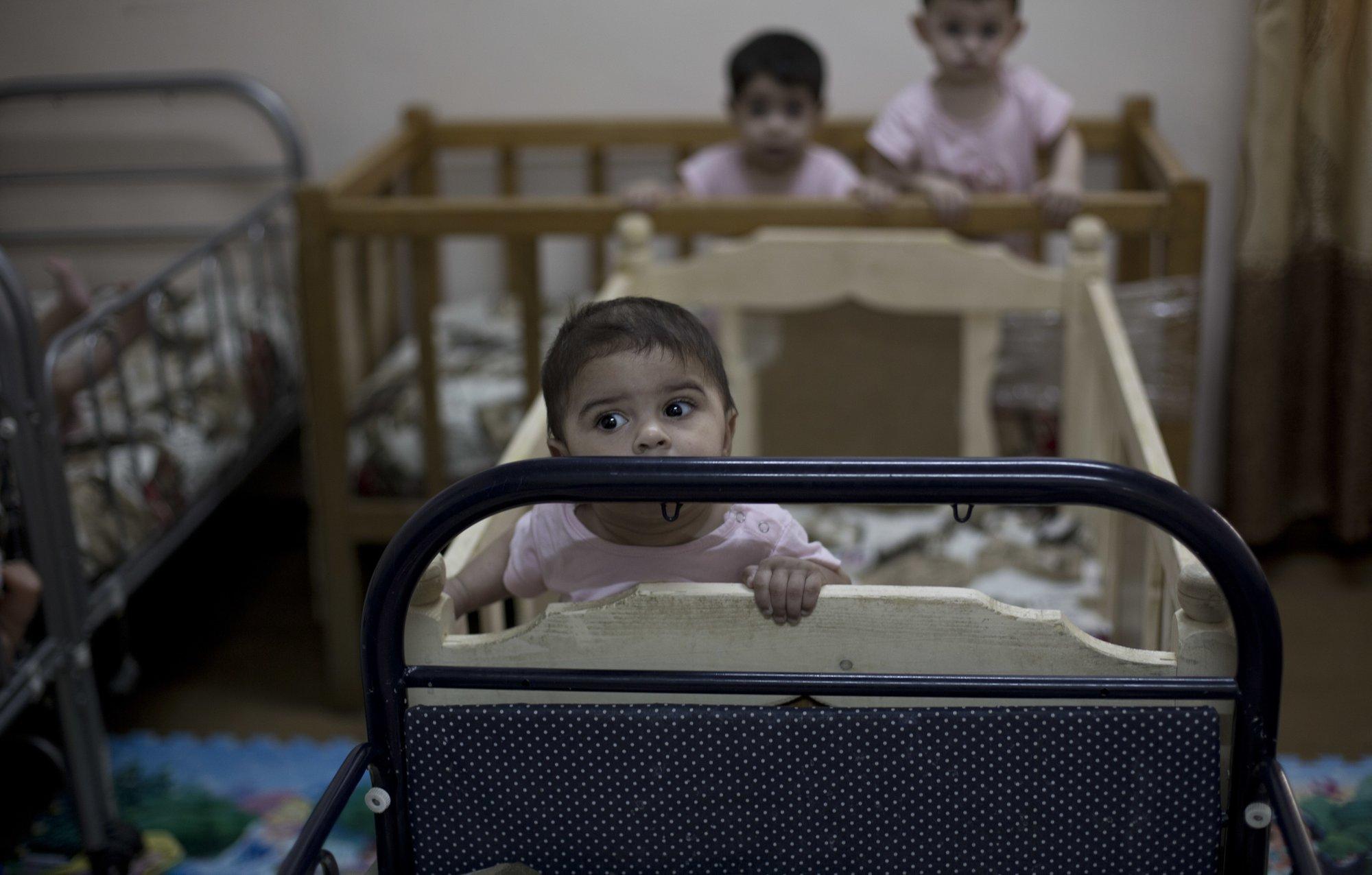 Iraq: Yazidis to accept survivors of IS rape, not children