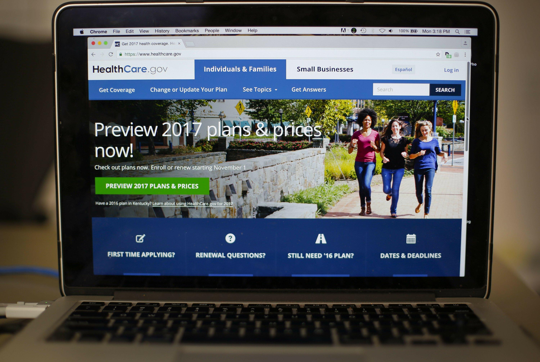Obama administration confirms double-digit premium hikes
