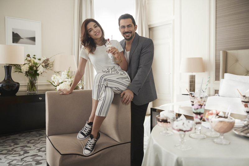Waldorf Astoria Takes on New Luxury Marketing Approach with Breakthrough Campaign