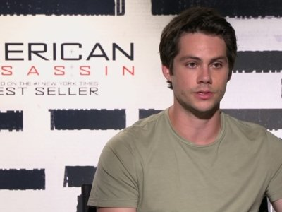 Dylan O'Brien: 'I didn't want to let go' after major on-set accident