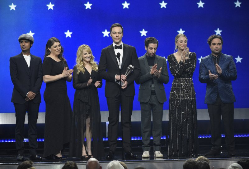 Big Bang Theory' tops 'Game of Thrones' in weekly ratings