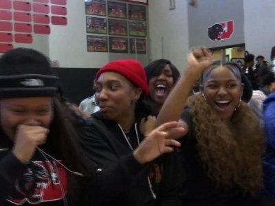 Stars, Educators Help Kids See 'Black Panther'