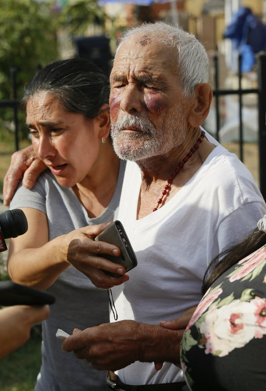 Aurelia Rodriguez, Rodolfo Rodriguez