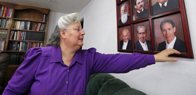 Norma Richter