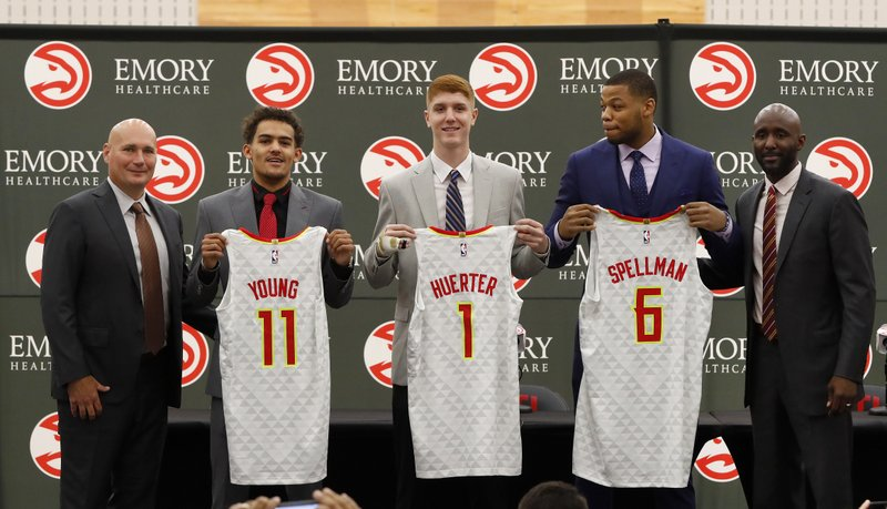 lace up in look for buy cheap Hawks will be in no rush to enter free-agent bidding wars