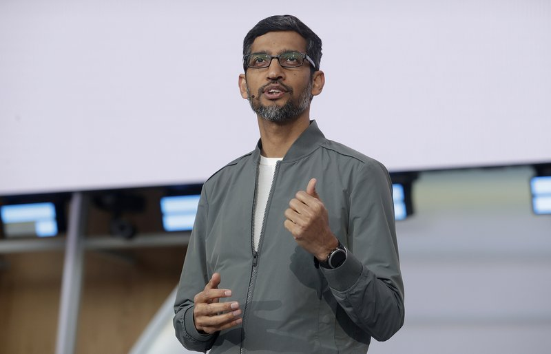 Google Promises Better Privacy Tools Smarter AI Assistant