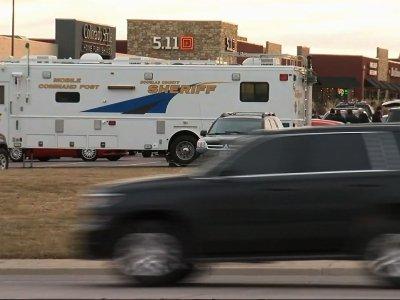 5 Colorado Deputies Shot in 'Ambush' Attack