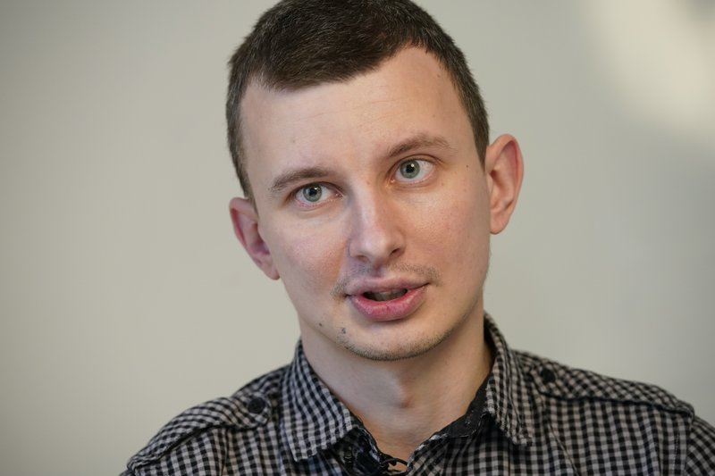 Ruslan Leviev