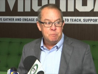 MSU Officials Step Down in Wake of Abuse Scandal