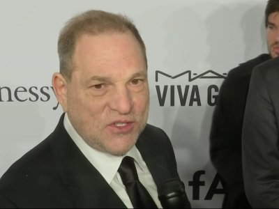 What's Next For Harvey Weinstein?