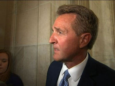 Flake: Resentment is Not a Governing Philosophy