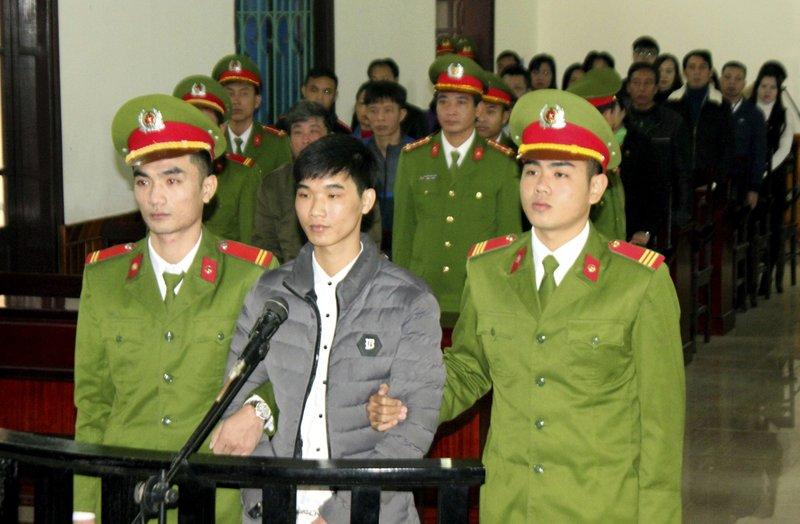 Activist's-Trial