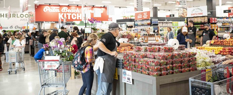 Earth Fare Opens First South Florida Location