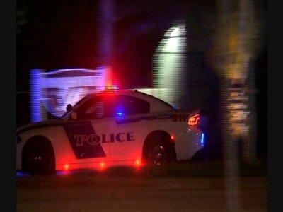 Police: Fla. Gunman Kills Self, 4 Child Hostages