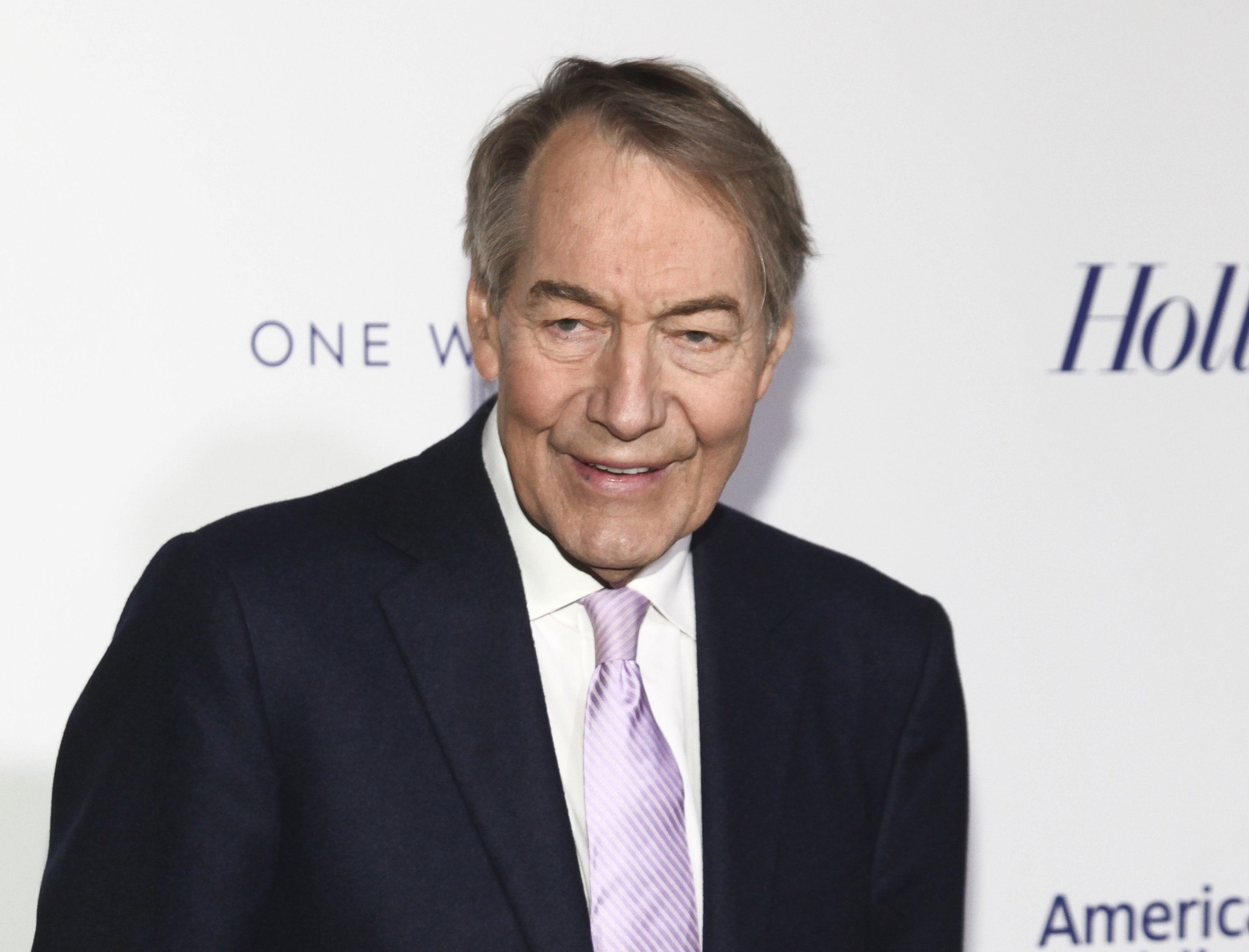 CBS co-hosts on Charlie Rose: not the man I know