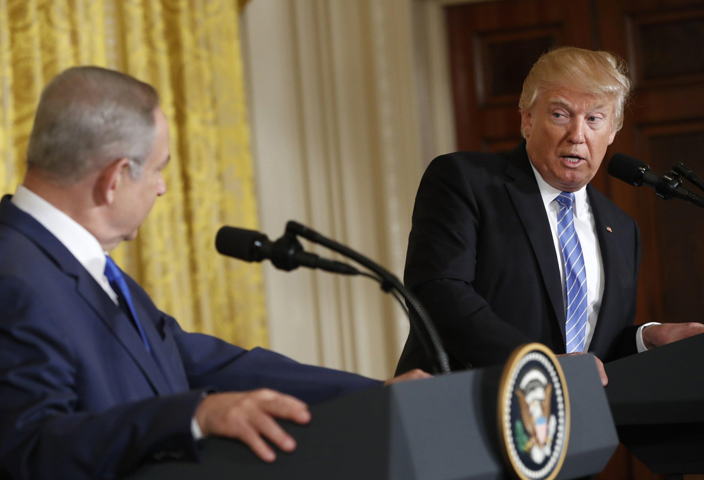 Trump slams intel officials, media over Flynn and Russia
