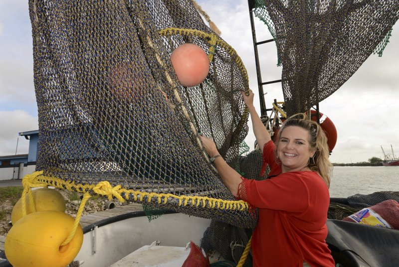 New rules planned to keep sea turtles from shrimp net deaths