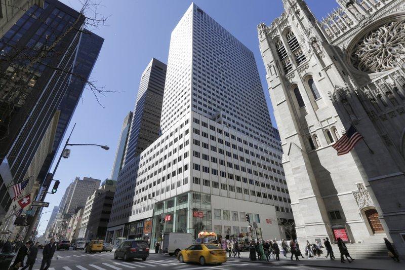 666 Fifth Avenue, Kushner Cos., Vornado Realty Trust