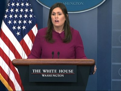 WH: Listening Session to 'Find Best Path Forward'