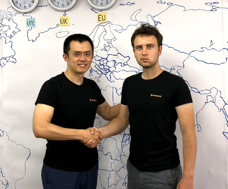Binance Acquires Trust Wallet - A Popular Mobile Crypto Wallet