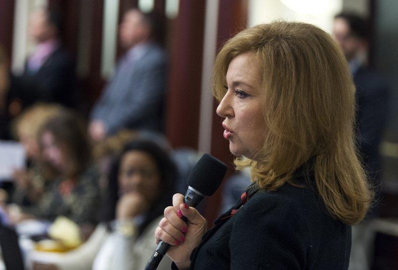 Rep. Kristin Diane Jacobs,