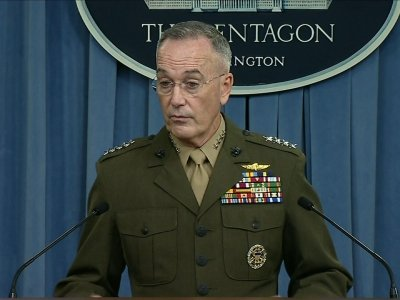 US General Admits Answers Needed in Niger Attack