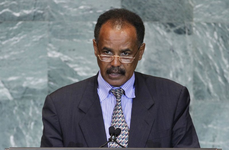 Image result for eritrean president image
