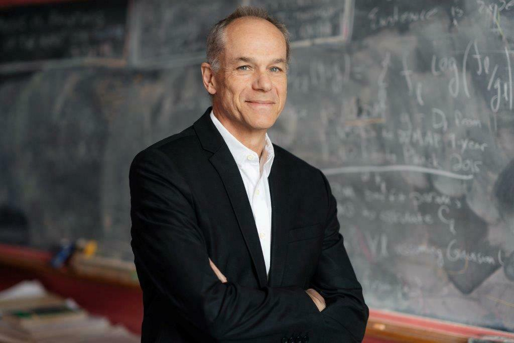 Dartmouth professor wins top religion prize