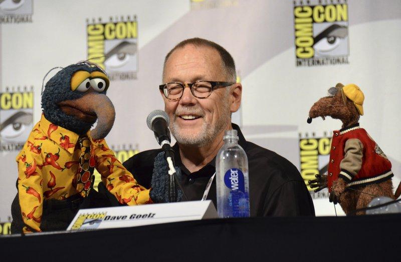 New film reveals Miss Piggy's backstory, more Muppet secrets